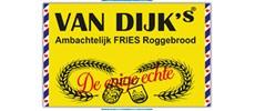 Van Dijks Roggebrood